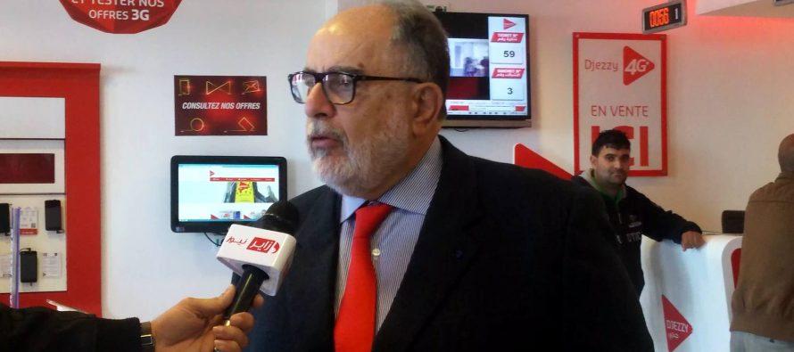 Djezzy déploie le réseau 4G dans 13 wilayas, dont Alger