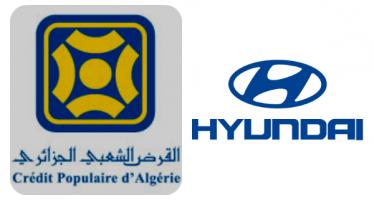 Signature prochaine d'une convention entre le CPA et Hyundai Algérie