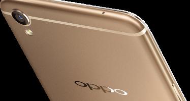 OPPO, 4ème du marché du mobile au 3ème trimestre 2016