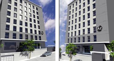 Le groupe AZ HOTELS inaugure son 4ème établissement à Alger