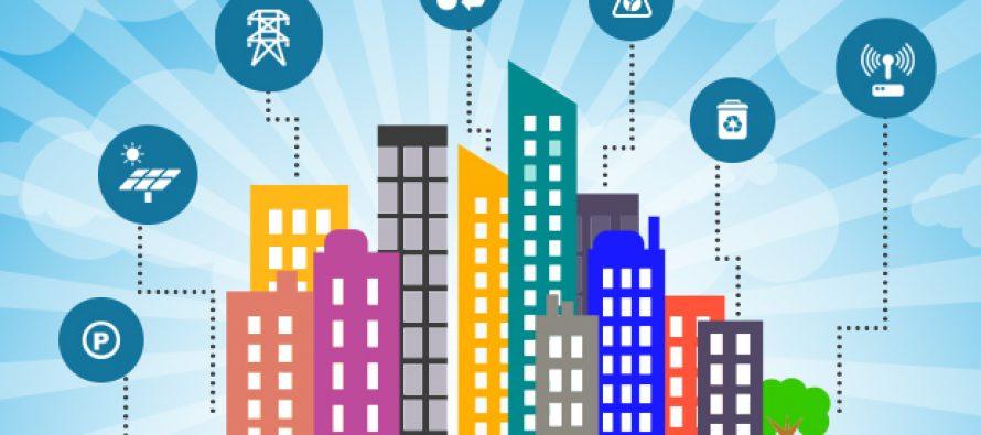 Conférence sur les smart cities le 25 janvier à Alger