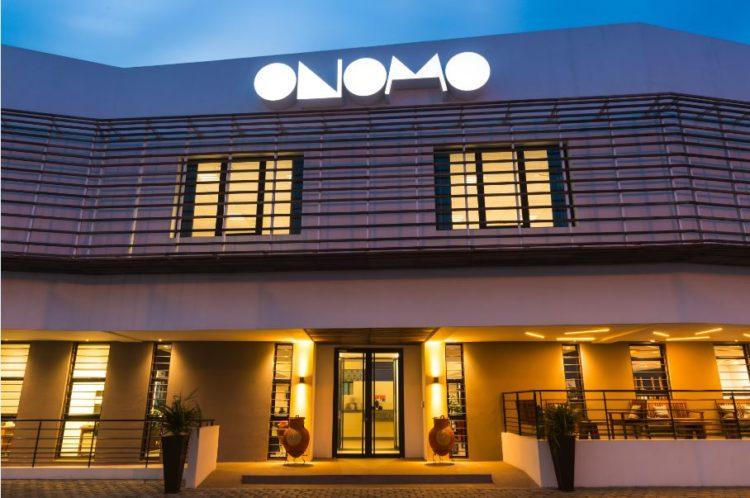 Onomo hôtels algérie