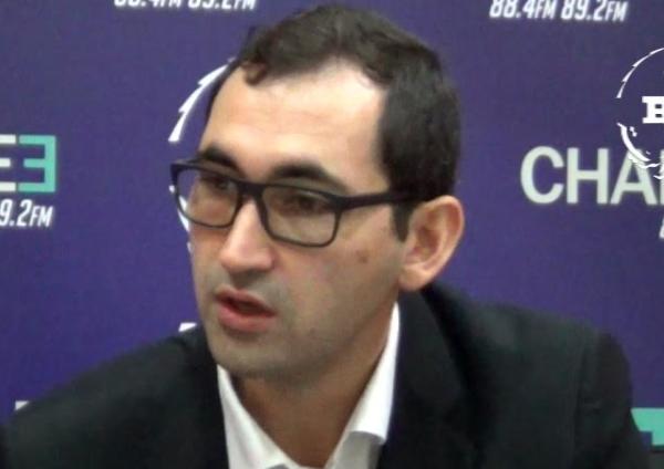 Finances- Alexandre Kateb se lance en solo