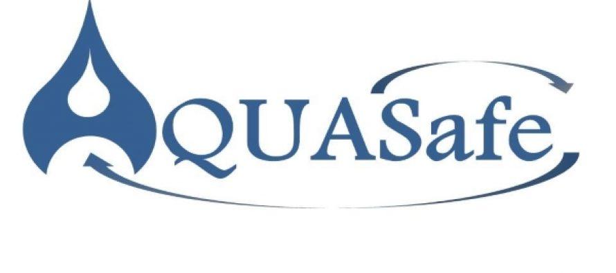 La startup AQUASafe signe une convention avec la SEAAL