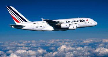 Air France lance la ligne Montpellier-Alger
