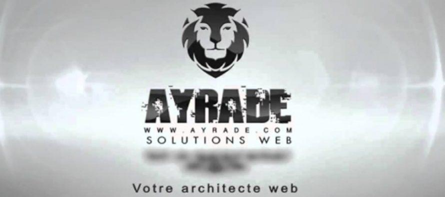 Ayrade rachète la startup Dz Hoster