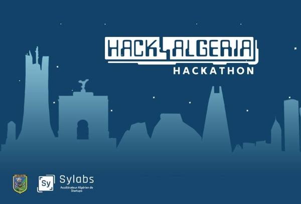 Un hackathon du 27 au 29 juillet à Alger