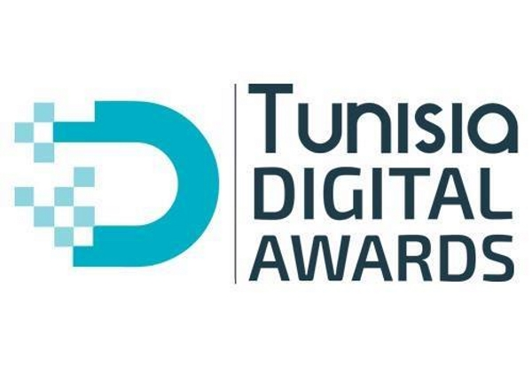 La 1ère édition des Tunisia Digital Awards en novembre 2017
