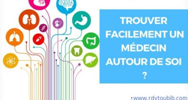 5 applications/ sites web autour de l'e-santé en Algérie
