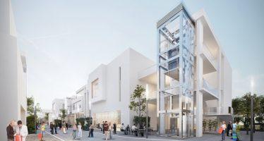Un 5ème centre commercial pour Alger en 2018