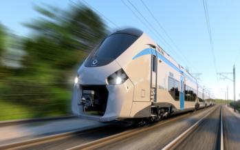 Un Train à Grande Vitesse entre Oran et Alger dès le 03 mars