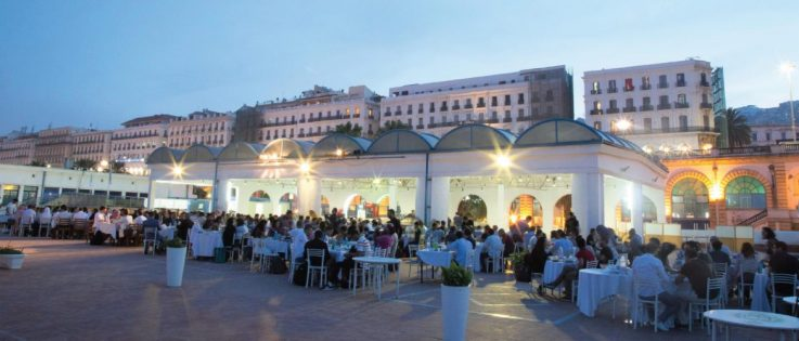 Le startup ftoor le 8 juin à Alger