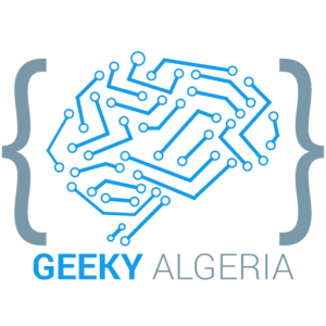 GeekyAlgeria
