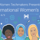 International women's day alger