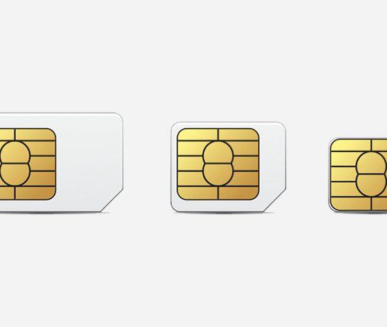 Cartes SIM décision ARPCE