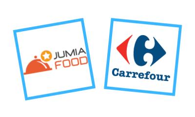 Jumia Food Carrefour