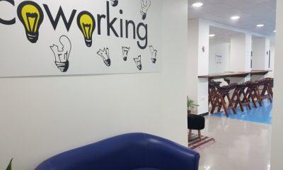 Espaces de coworking en Algérie