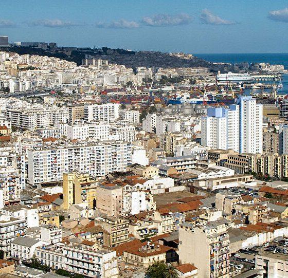 Alger coût de la vie villes Mercer