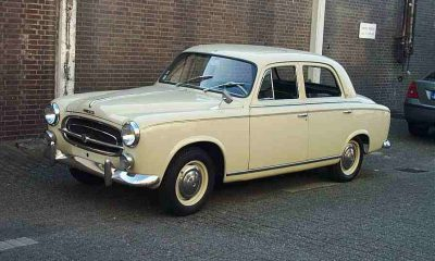 VintageDZ 403