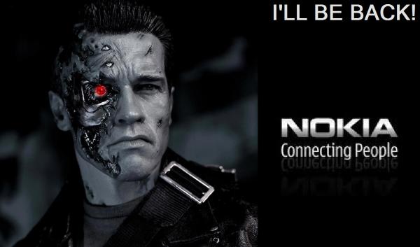 Son smartphone Android sauvera-t-il Nokia ?