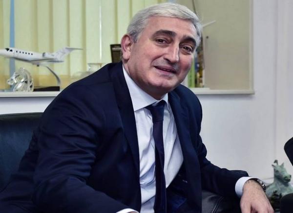 Un nouveau DG exécutif pour Cevital