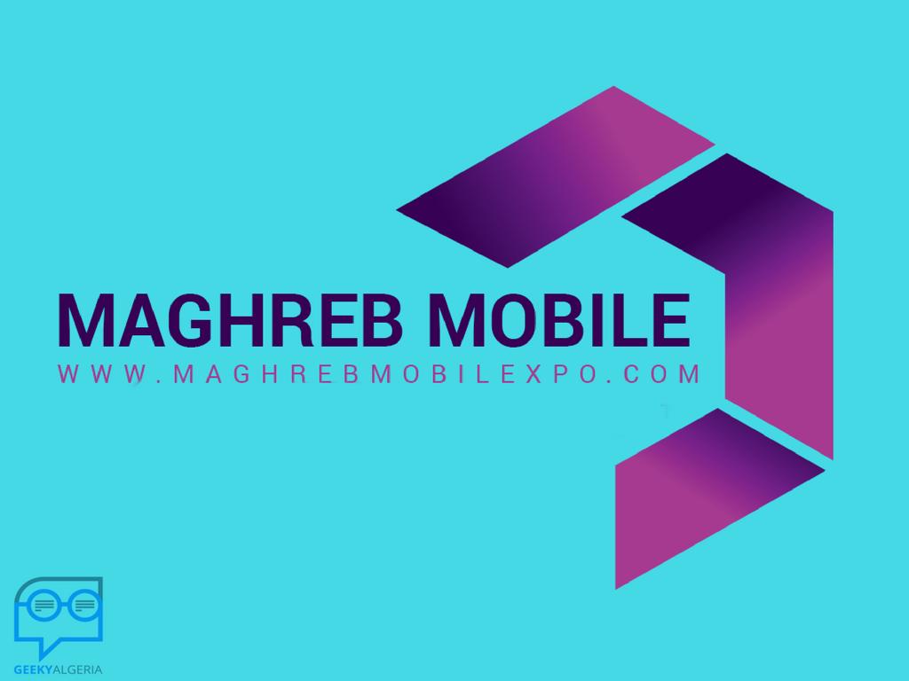REPORT- Le 1er Salon maghrébin des smartphones en septembre à Oran