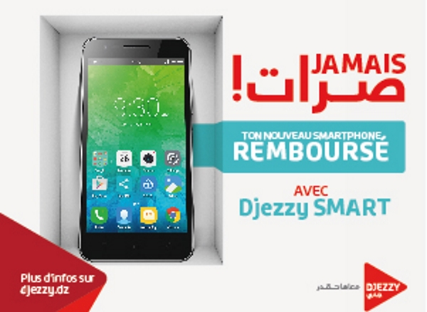 Djezzy dévoile ses offres de Ramadan