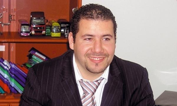 Yacine Rebrab se lance dans le marché des 2 roues