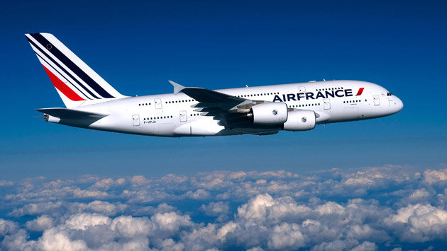 Air France lance la ligne Montpellier-Alger