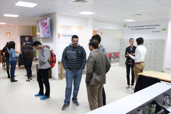 La liste complète des Coworking spaces en Algérie