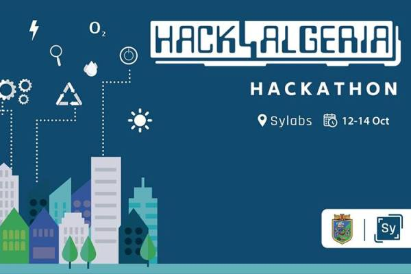 "Alger – Appel à participation à ""Hack4Algeria"""