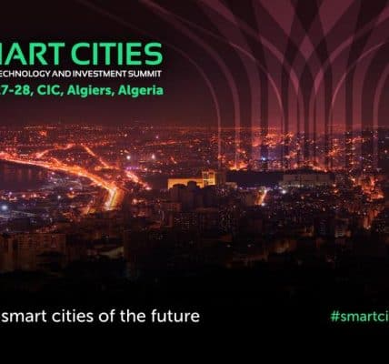 Smart cities global summit alger