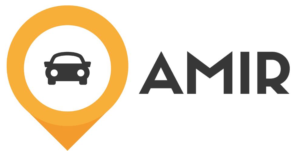 Amir Eats Application