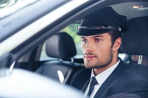 VTC chauffeur temtem
