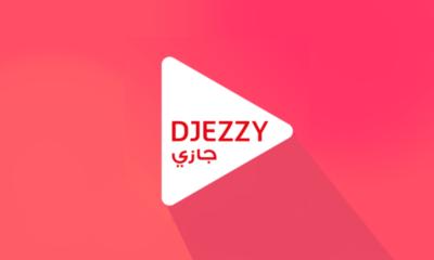 DjezzyApp Shake & Win