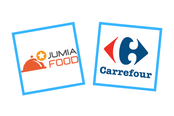 Jumia Food Carrefour