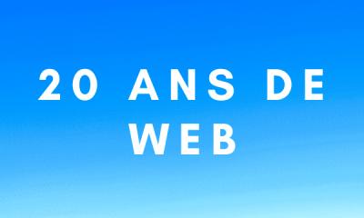 Sites algériens 15 ans
