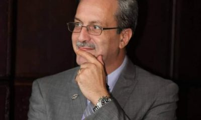 Algérie Télécom PDG Bibi Triki