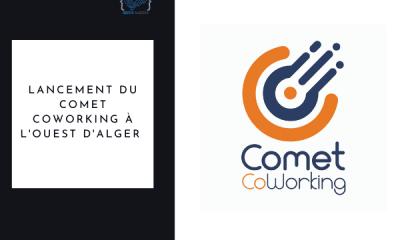 Comet coworking alger