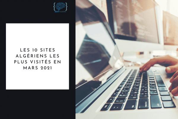 sites algériens les plus visités