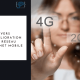 Amélioration réseau internet mobile algérie