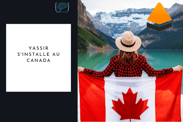 Yassir Canada
