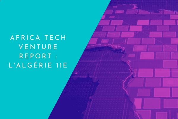 Africa tech venture capital report