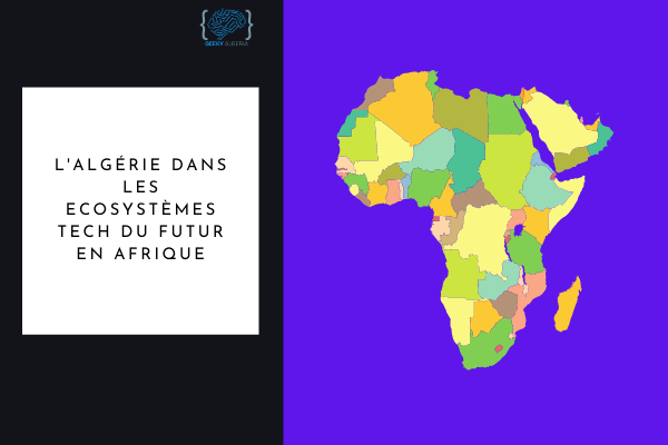 Algérie écosystèmes tech afrique