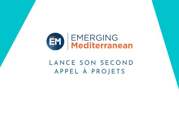 Emerging Mediterranean Algérie