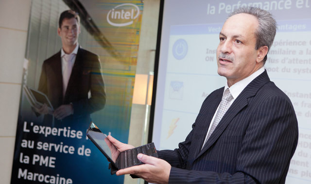 Karim Bibi Triki Ministre