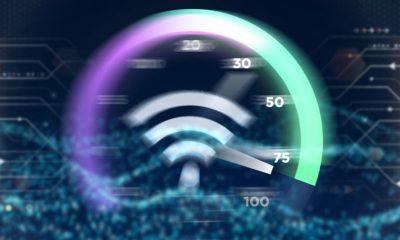 Nombre abonnés internet Algérie