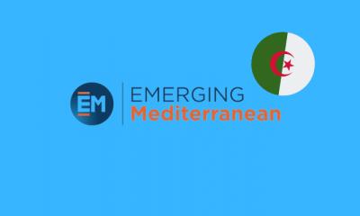 startups algériennes emerging mediterranean
