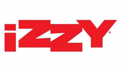 iZZY Djezzy Logo