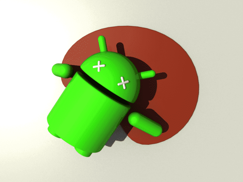 Version android obsolète